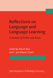 image of Reflections on Language and Language Learning