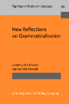 image of New Reflections on Grammaticalization