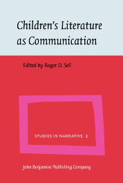 image of Children's Literature as Communication