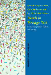 image of Trends in Teenage Talk