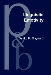 image of Linguistic Emotivity