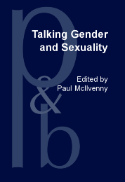 image of Talking Gender and Sexuality
