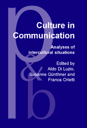 image of Culture in Communication