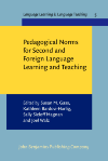 image of Pedagogical Norms for Second and Foreign Language Learning and Teaching