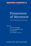 image of Dimensions of Movement