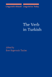 image of The Verb in Turkish