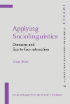 image of Applying Sociolinguistics