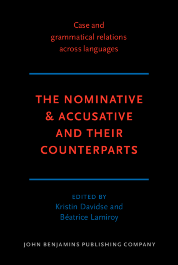 image of The Nominative & Accusative and their counterparts