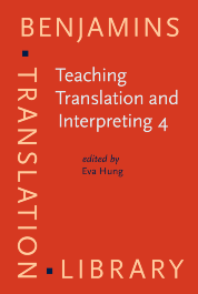 image of Teaching Translation and Interpreting 4