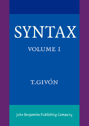 image of Syntax