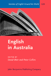 image of English in Australia