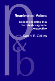 image of Reanimated Voices