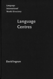 image of Language Centres