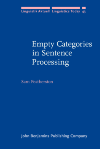 image of Empty Categories in Sentence Processing
