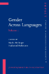 image of Gender Across Languages