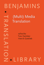 image of (Multi) Media Translation