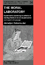 image of The Moral Laboratory