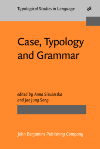 image of Case, Typology and Grammar
