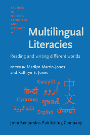 image of Multilingual Literacies