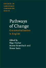 image of Pathways of Change