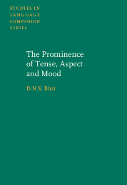 image of Chapter 4: Category of Mood