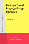 image of Learning a Second Language through Interaction