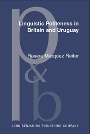 image of Linguistic Politeness in Britain and Uruguay