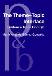 image of The Theme–Topic Interface