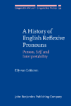 image of A History of English Reflexive Pronouns