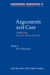image of Arguments and Case