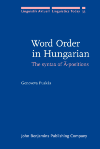 image of Word Order in Hungarian