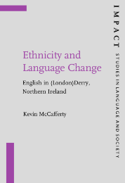 image of Ethnicity and Language Change