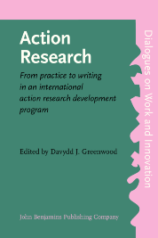 image of Action Research