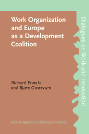 image of Work Organization and Europe as a Development Coalition