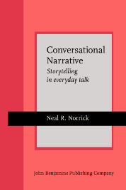 image of Conversational Narrative