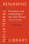 image of Translation and Interpreting in the 20th Century