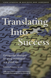 image of Translating Into Success