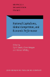 image of National Capitalisms, Global Competition, and Economic Performance
