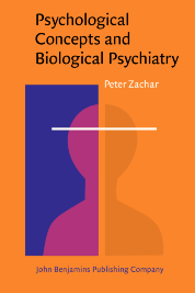 image of Psychological Concepts and Biological Psychiatry