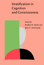 image of Stratification in Cognition and Consciousness